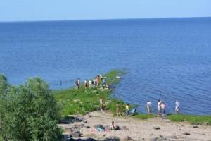 Студенты СмолГУ готовят экскурсию по Великому Новгороду